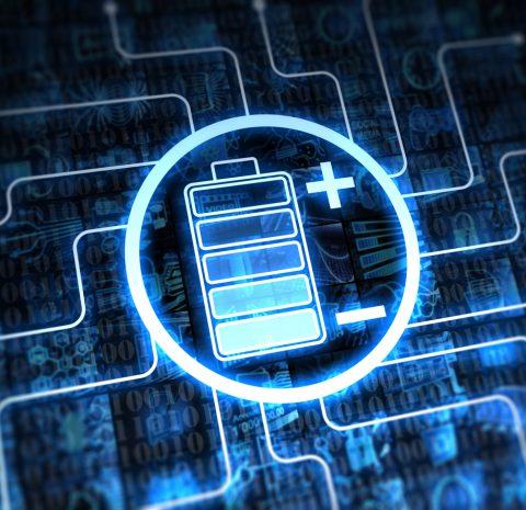 تکنولوژی باتری های آینده تصویر گرافیکی
